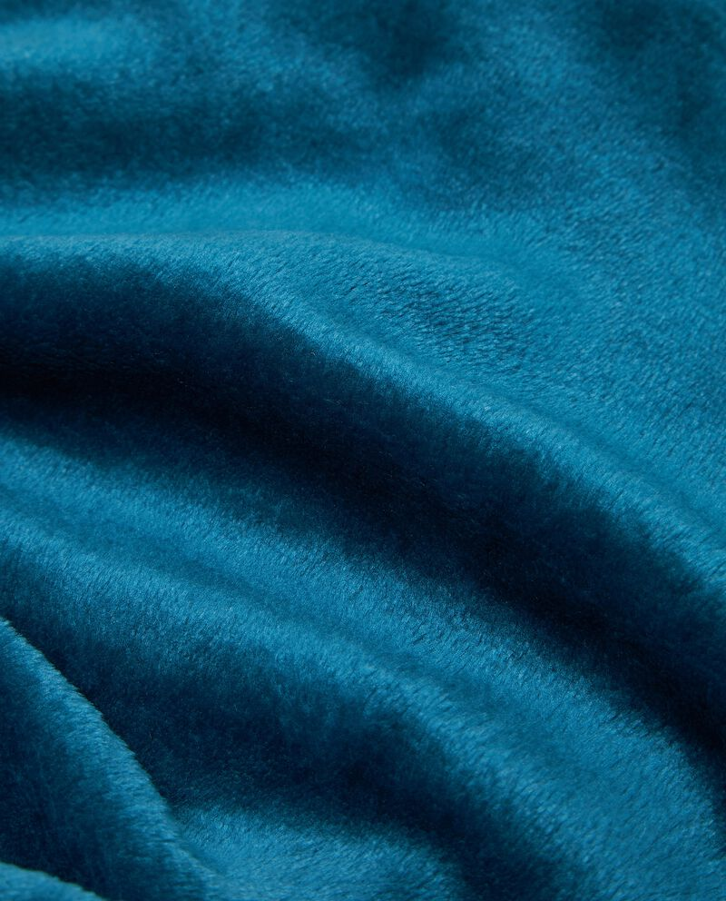 Plaid in tinta unita flannel