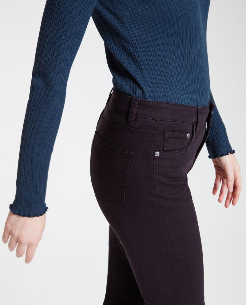 Pantaloni sgambati donna single tile 2