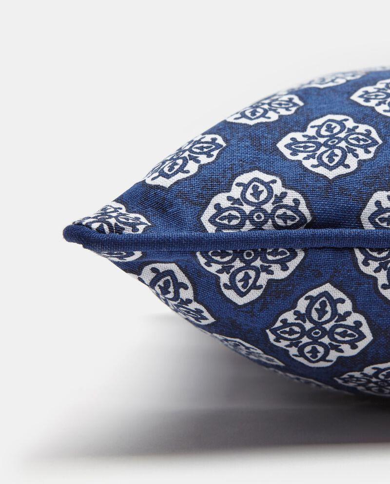 Cuscino con imbottitura decoro marocco