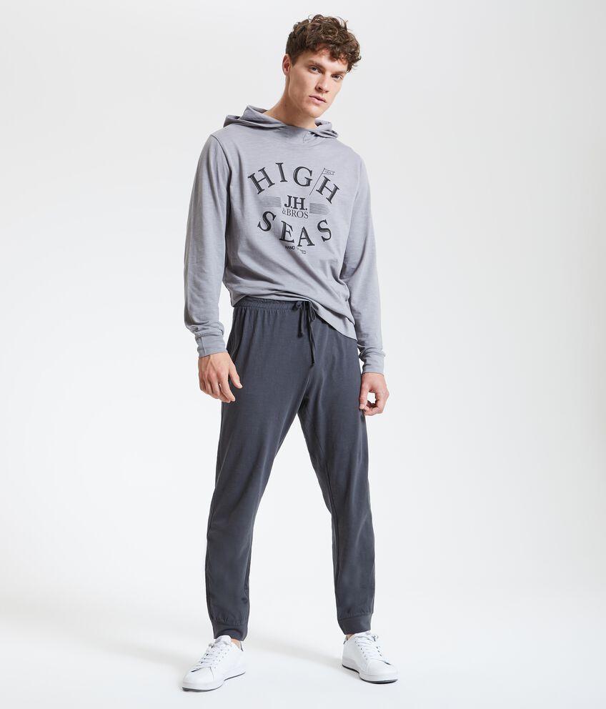 Pantaloni lunghi da tuta