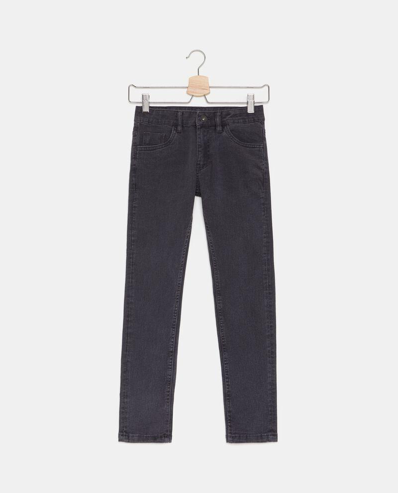 Jeans cinque tasche cover