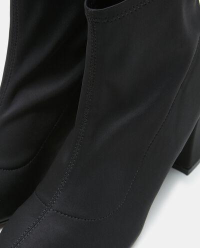 Stivaletti calzetto donna