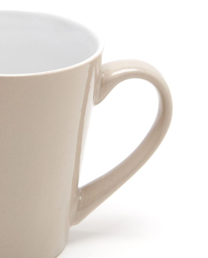 Mug in ceramica con manico