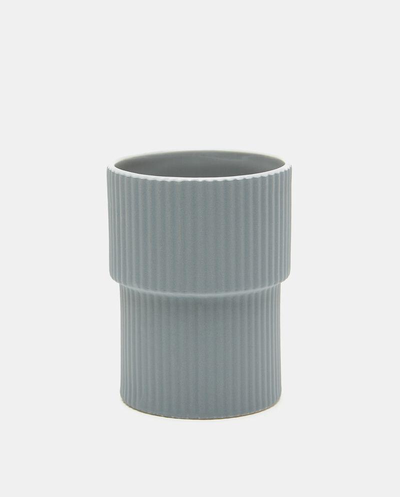 Porta spazzolino in ceramica cover