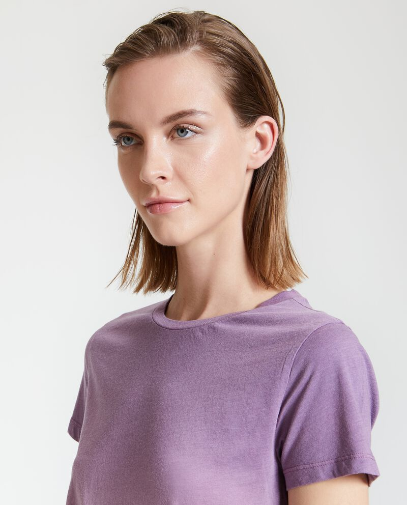 T-shirt tye and dye donna