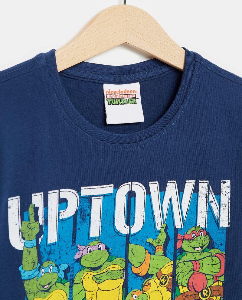 T-shirt in cotone Tartarughe Ninja