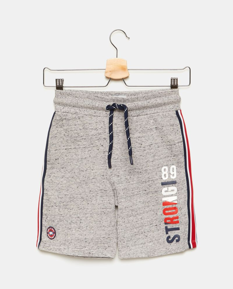 Shorts sportivi mélange