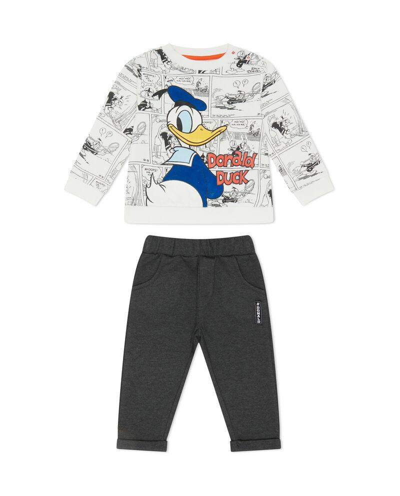 Tuta fantasia Donald Duck