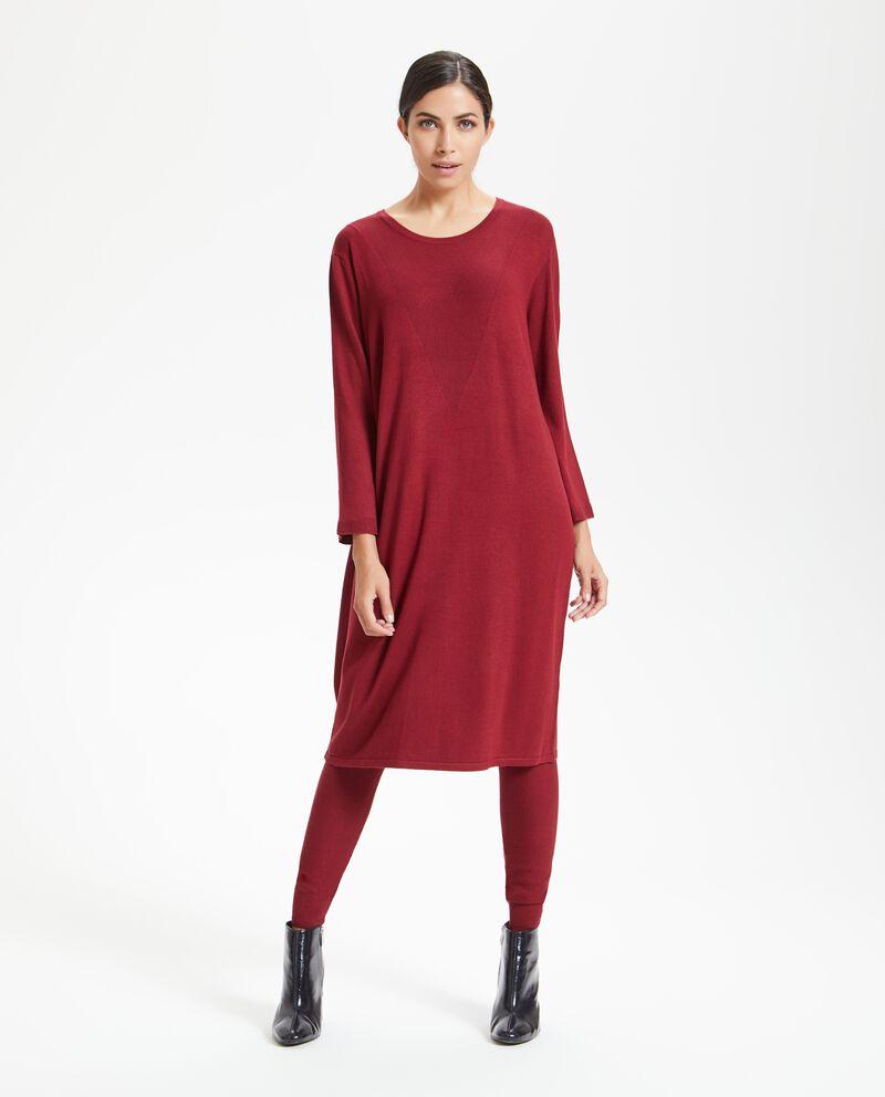 Abito tricot donna