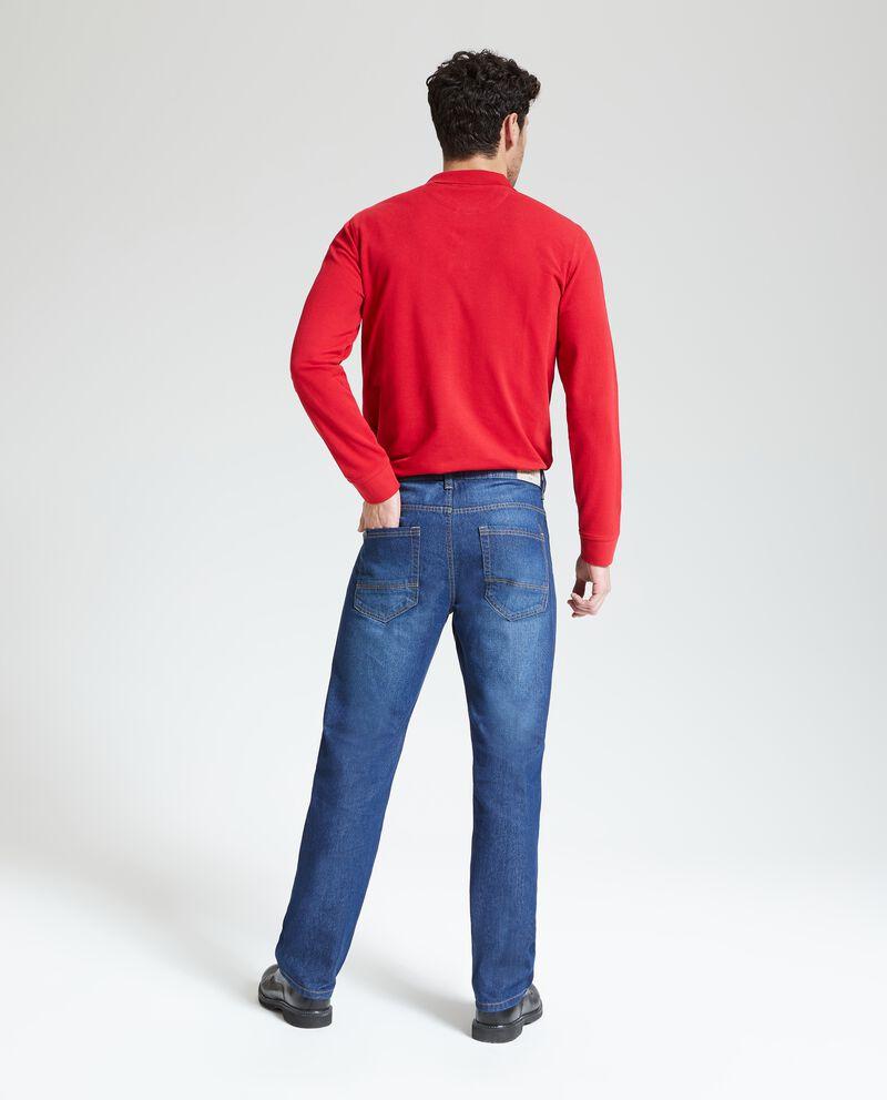 Jeans uomo regular fit