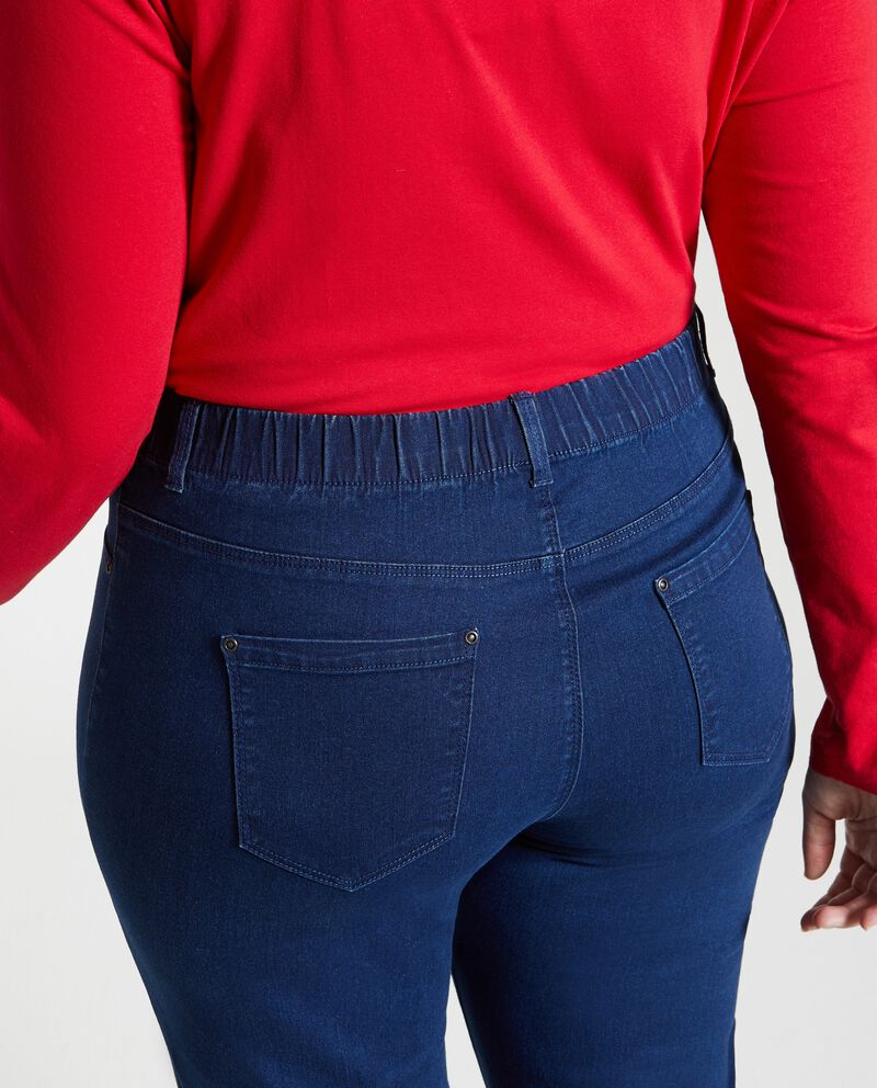 Jeggings Curvy donna