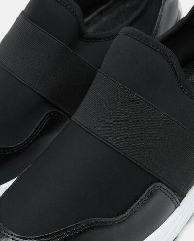 Sneakers elastico donna