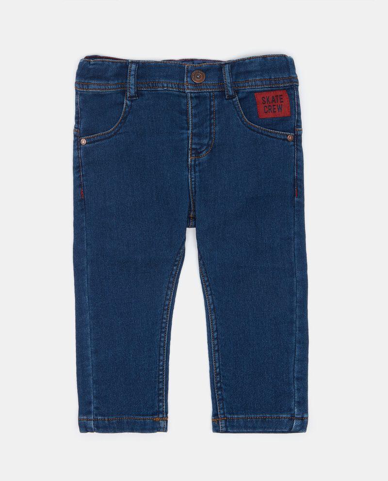 Jeans classici neonato