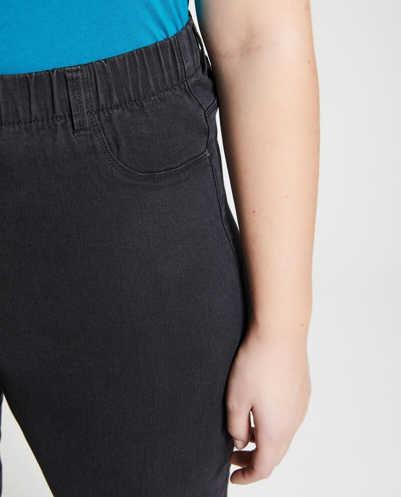 Jeans skinny donna curvy