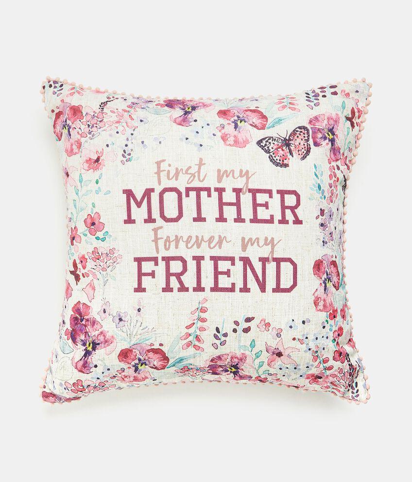Cuscino festa della mamma
