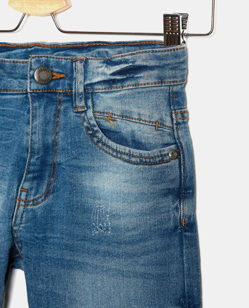 Jeans schiariture bambino