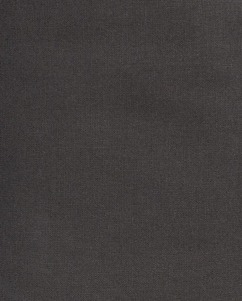 Lenzuola con angoli in tinta unita puro cotone
