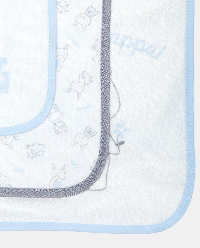 Tripack bavaglini neonato