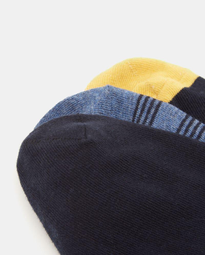 Set calzini uomo