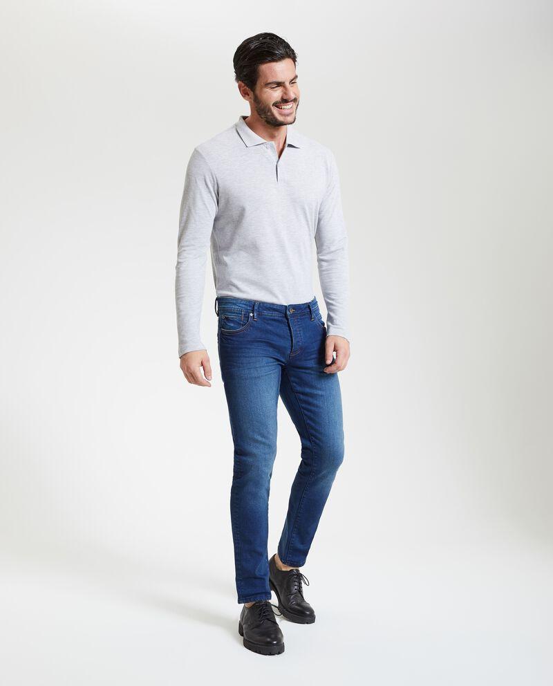 Jeans skinny fit uomo