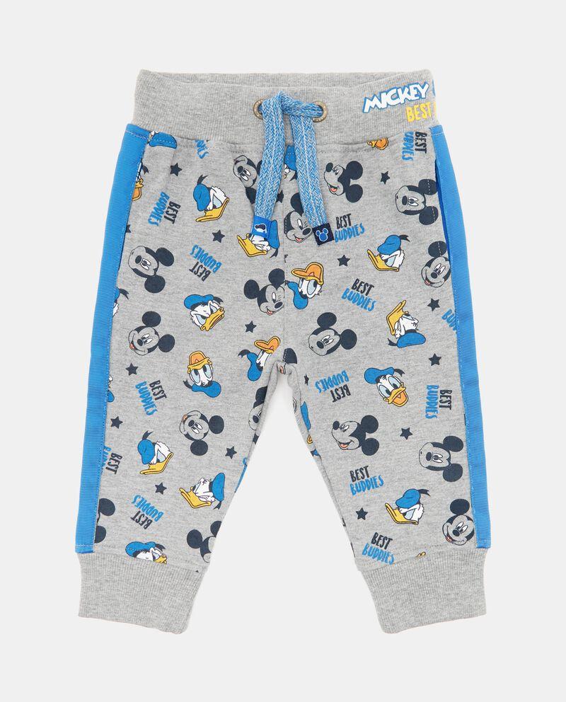 Pantaloni fantasia Topolino e Paperino neonato