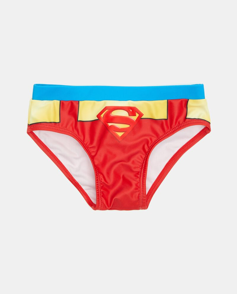 Costume slip Superman
