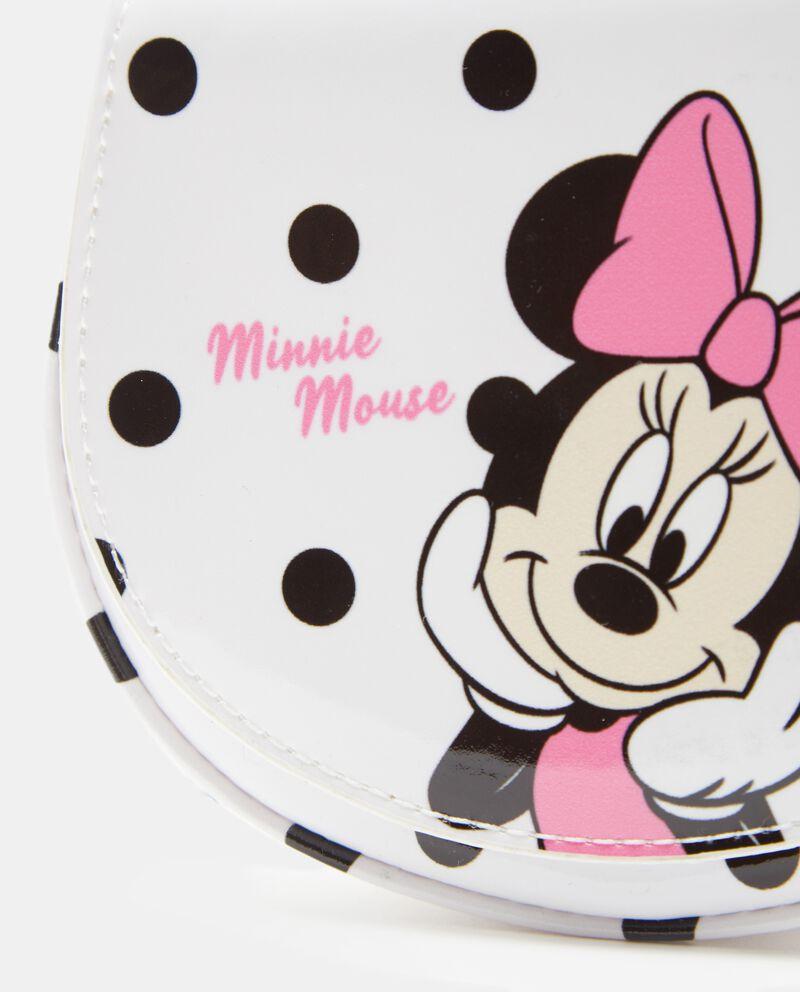 Borsetta a pois con Minnie