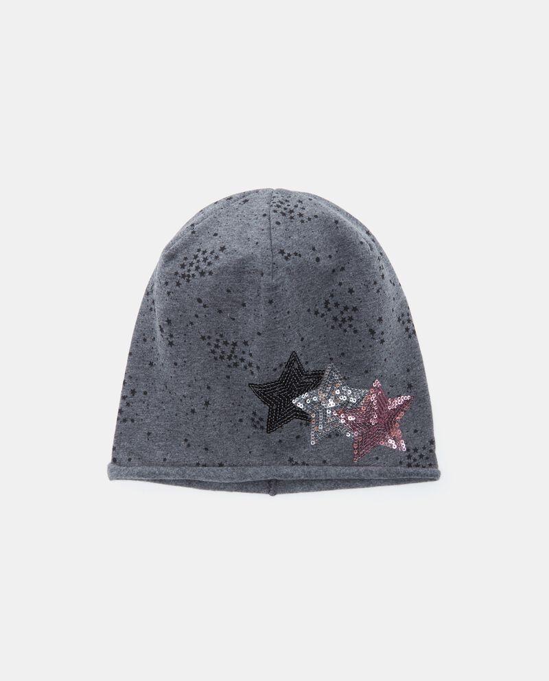 Cappello con stelline bambina