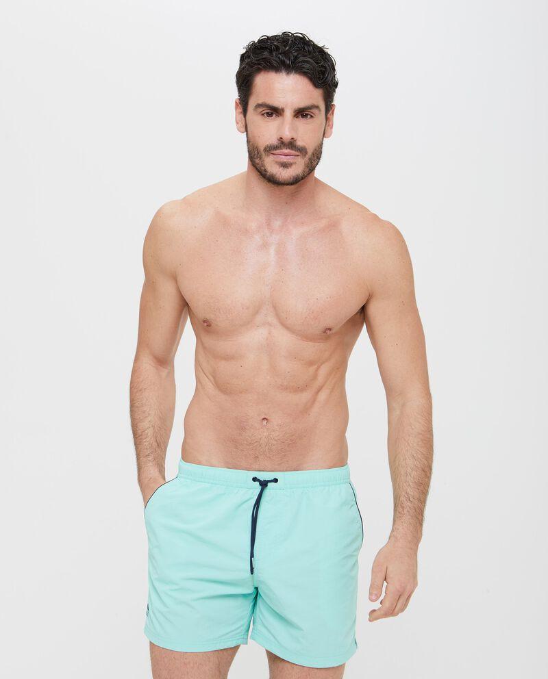 Shorts mare con tasche