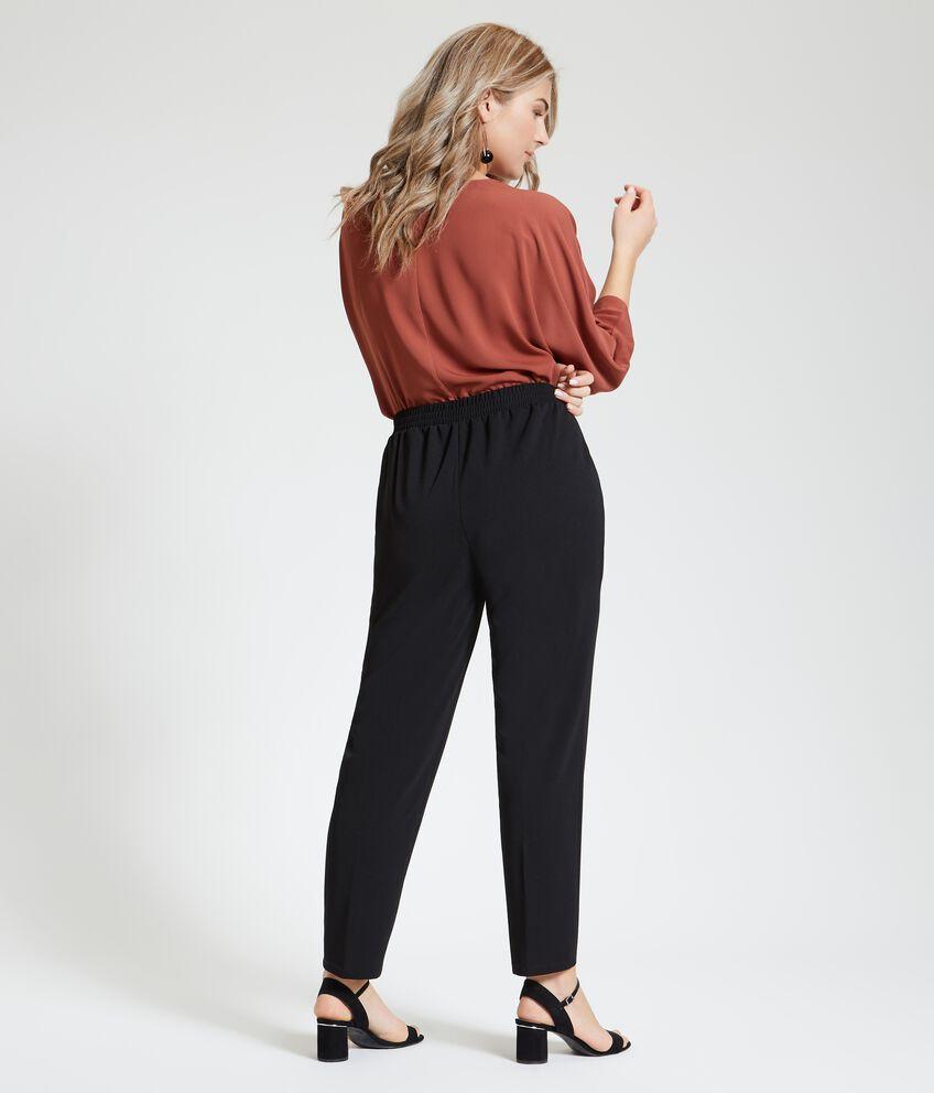 Pantaloni classici Curvy