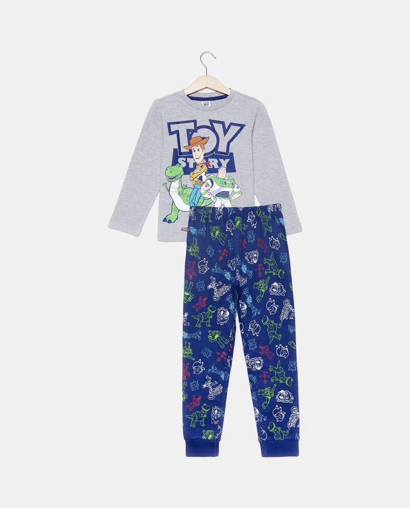 Set pigiama t-shirt e pantaloni bambino