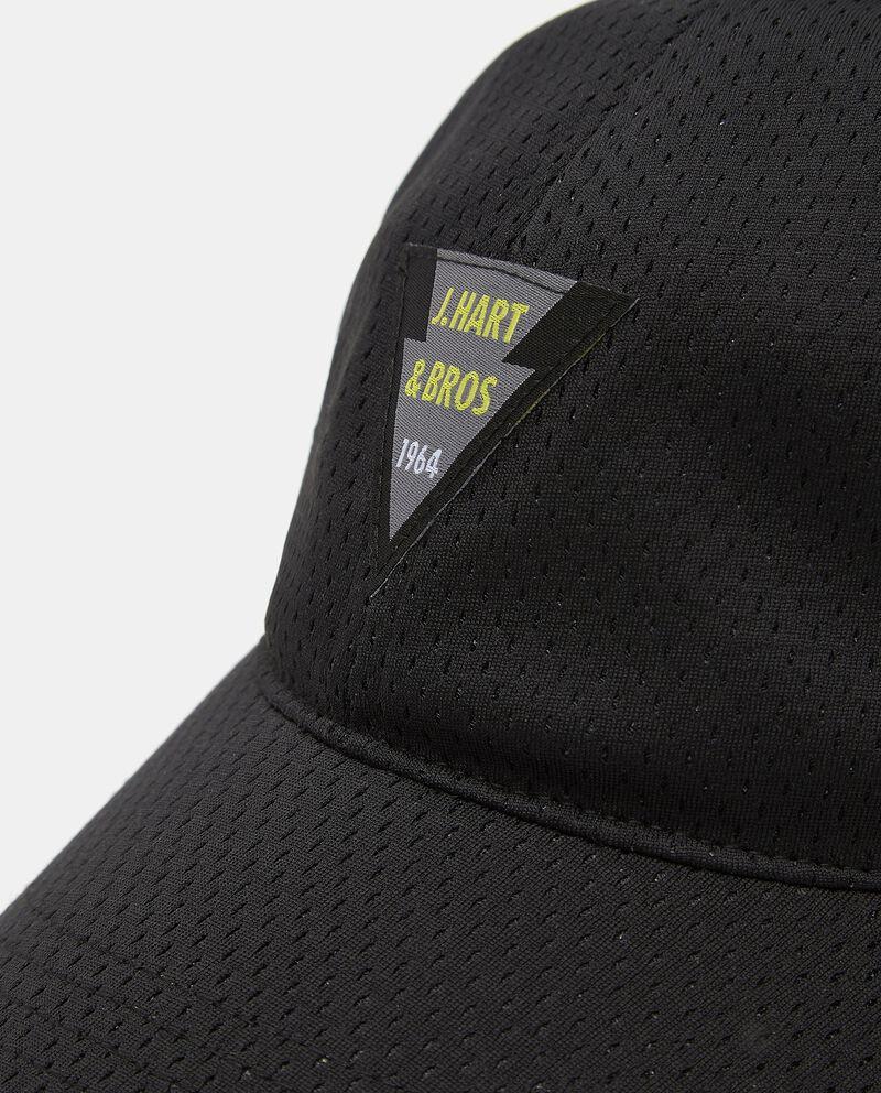 Cappellino da baseball in rete uomo