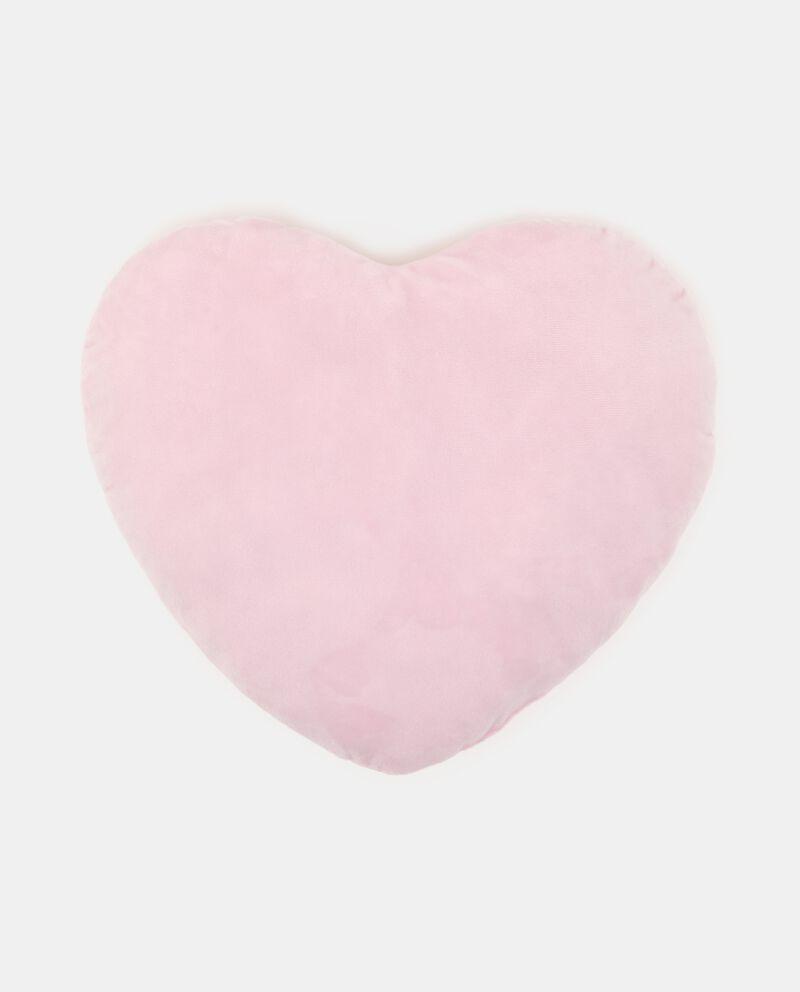 Cuscino a forma di cuore cover