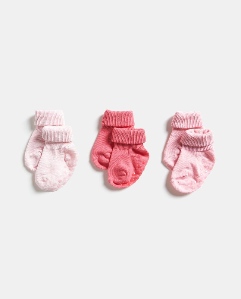 Set calzini antiscivolo