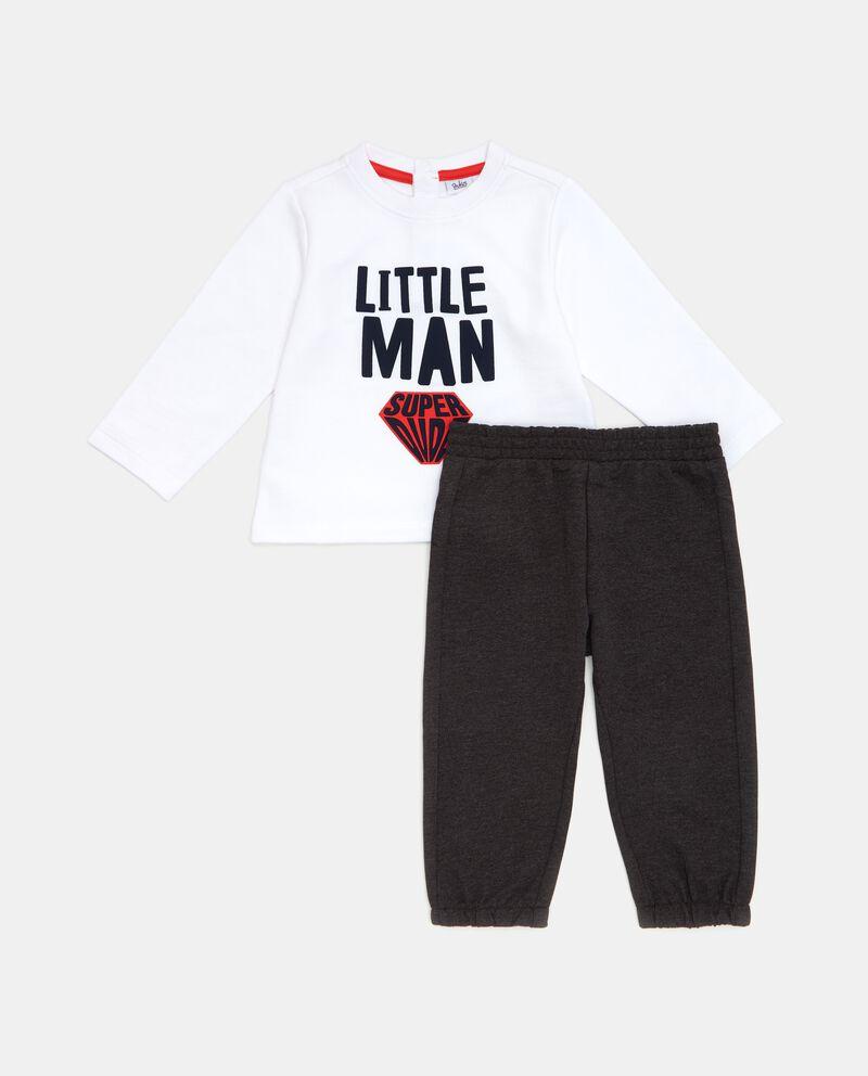 Set maglia e pantaloni