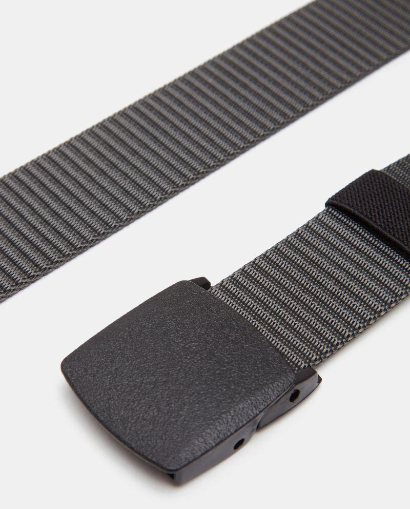 Cintura tape uomo
