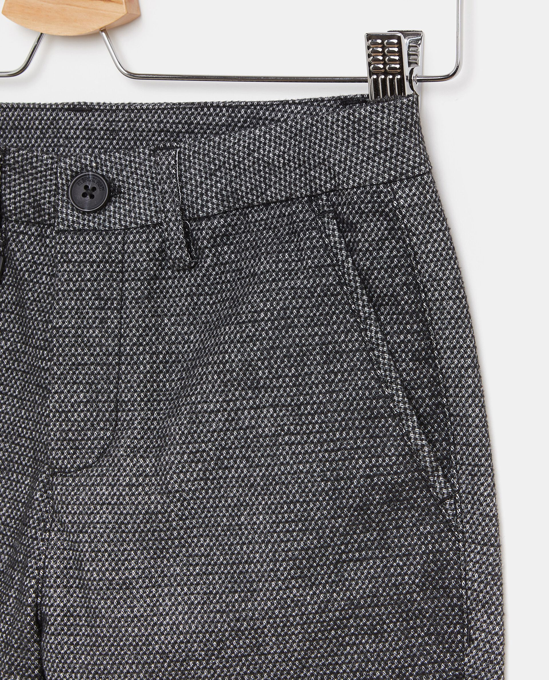 Pantaloni in fantasia ragazzo