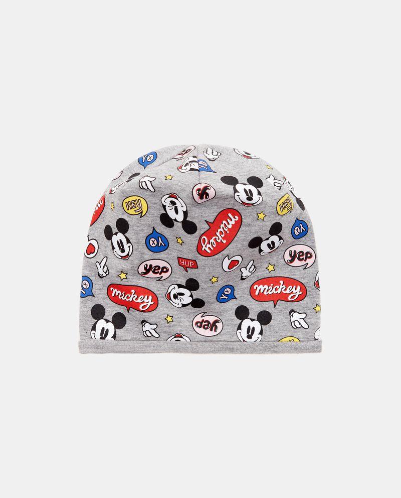 Cappello invernale fantasia Topolino neonato