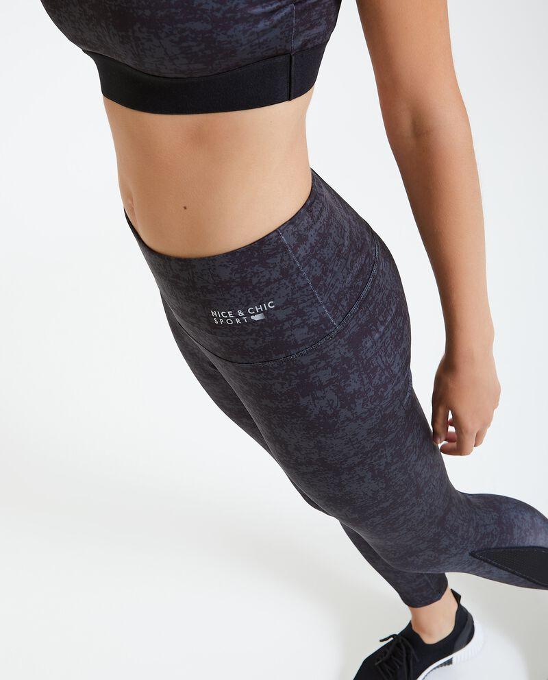Leggings fitness donna