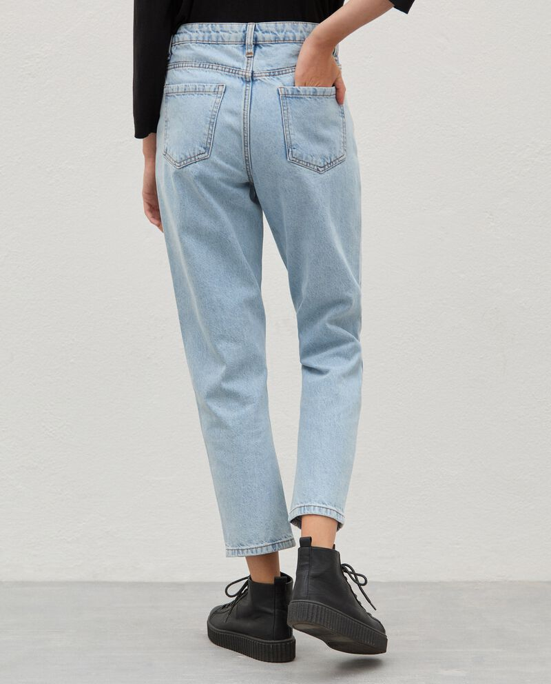 Jeans fit mom donnadouble bordered 1