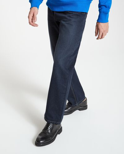 Jeans regular fit uomo