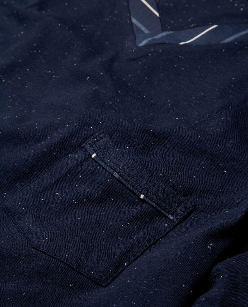 Set pigiama pantaloni e maglia