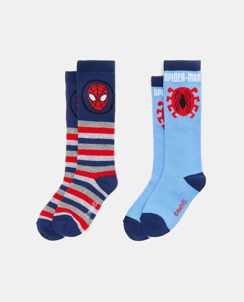 Set calzini con Spiderman bambino