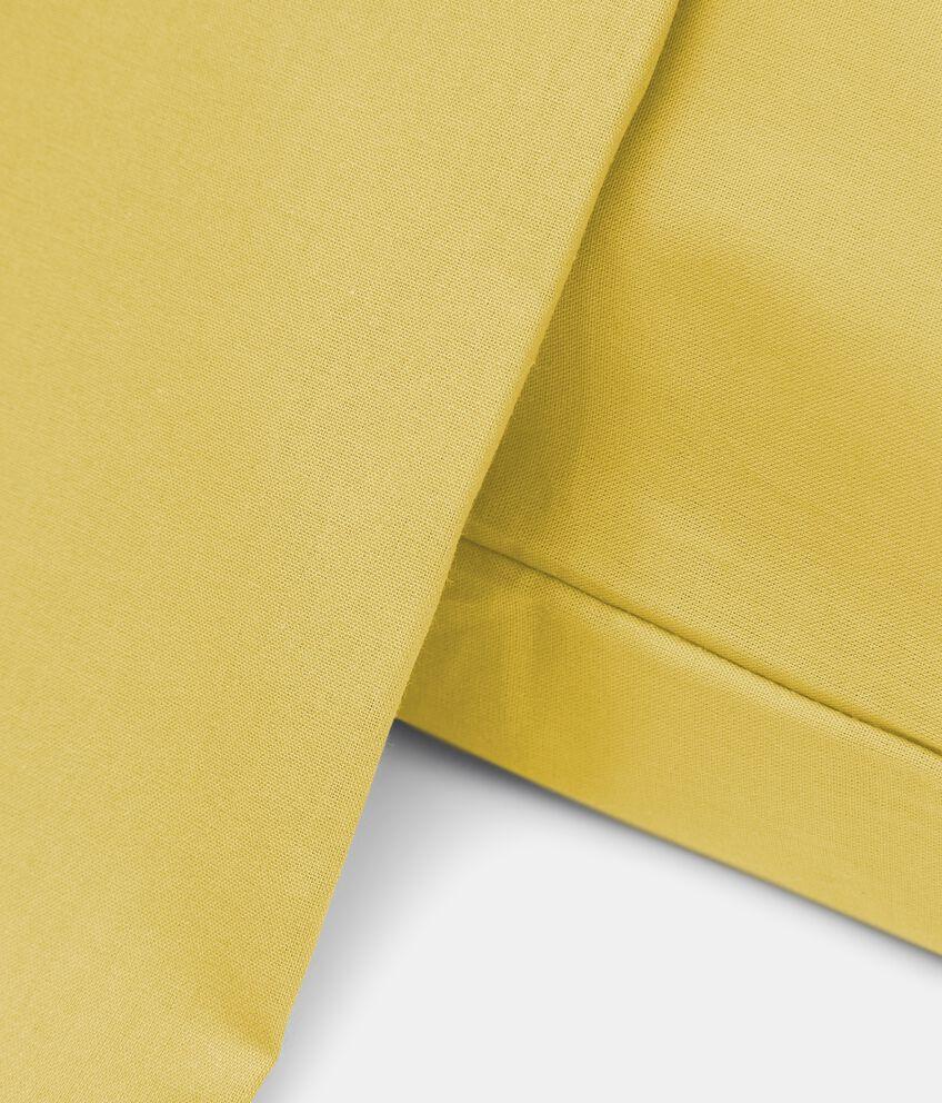 Lenzuolo tinta unita di puro cotone