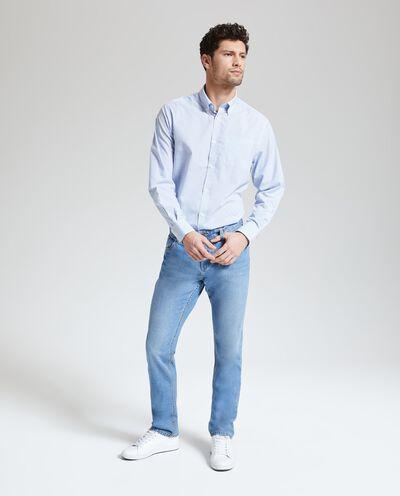 Jeans uomo regular