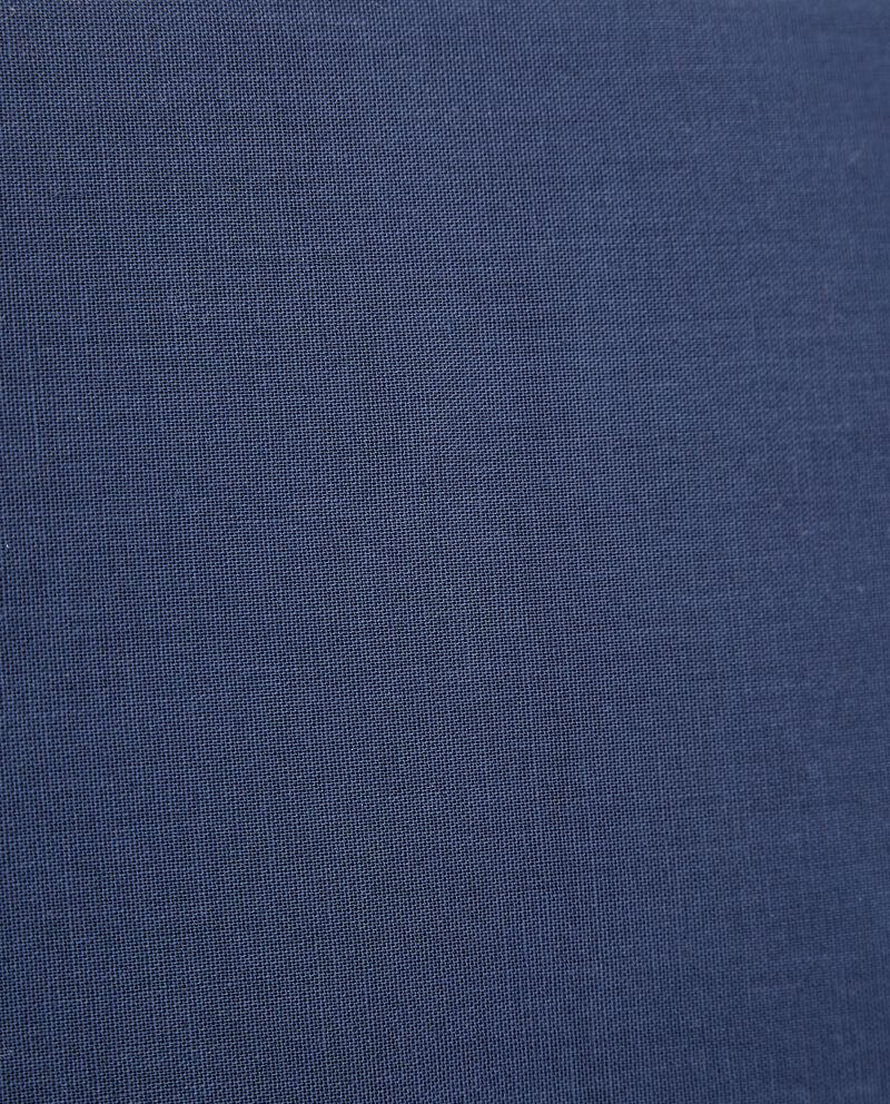 Lenzuolo con angoli di puro cotone single tile 1