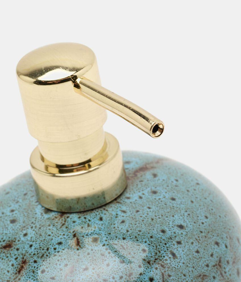 Dispenser sapone bicolor double 2