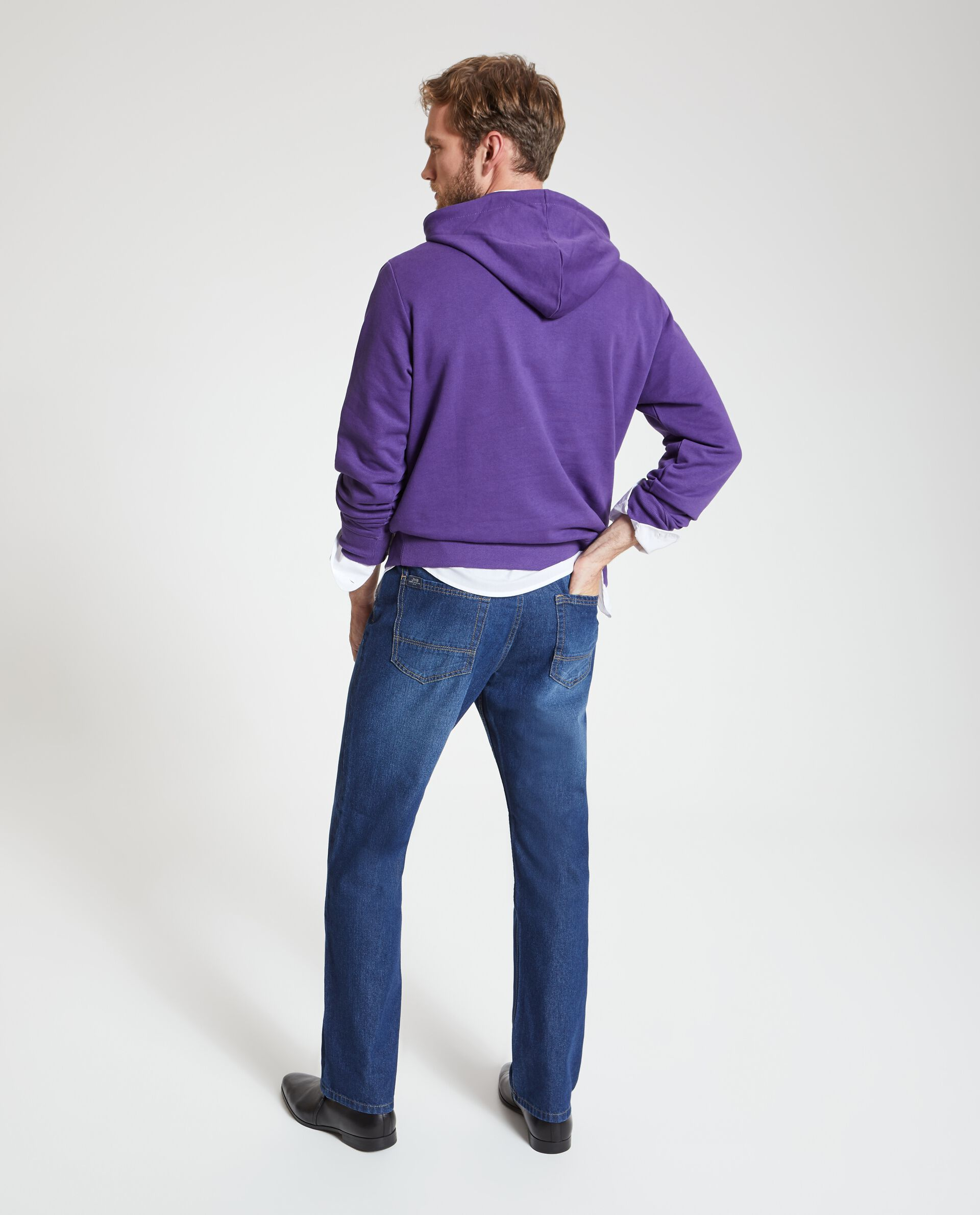 Jeans uomo basic uomo
