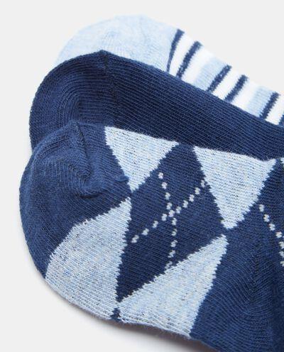 Se calzini lunghi neonato