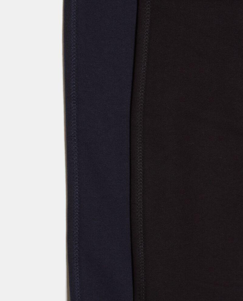 Bipack pantaloni puro cotone ragazzo